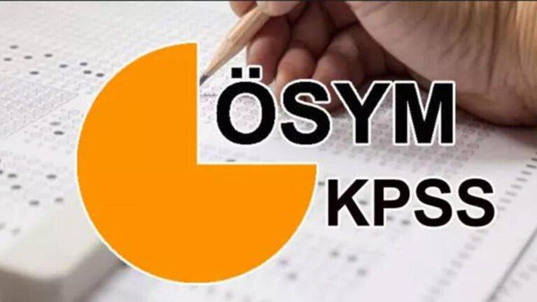 2012 KPSS soruları sızdırılmış: Herşeyi itiraf ettiler!