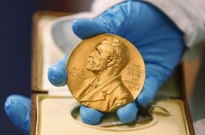 2020 Nobel Barış Ödülü