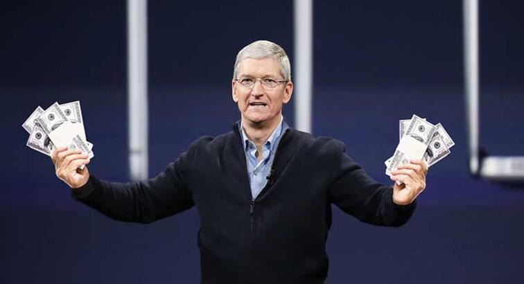 Apple kendi arama motoru için kolları sıvadı