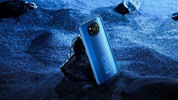 POCO X3 Türkiye'de satışa sunuldu! İşte fiyatı!