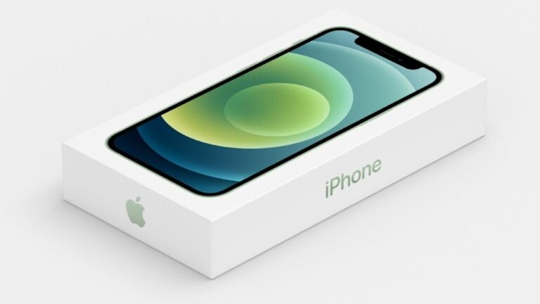 iPhone 12 mini en popüler telefon olabilir!
