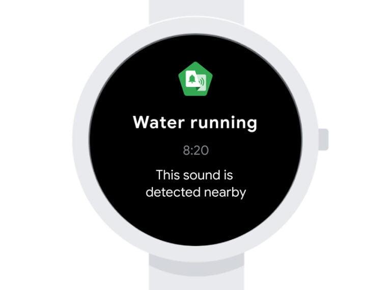 Android Ses Bildirimleri kullanıma sunuldu!