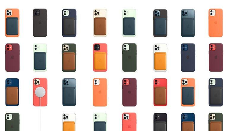 Apple MagSafe ile iPhone 12'leri coşturuyor!