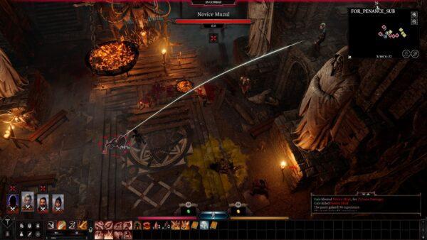 Baldur's Gate 3 erken