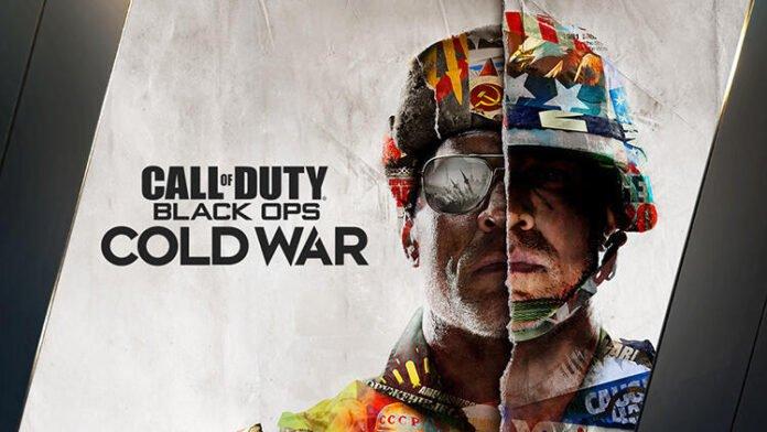 Call of Duty Black Ops Cold War sistem gereksinimleri açıklandı