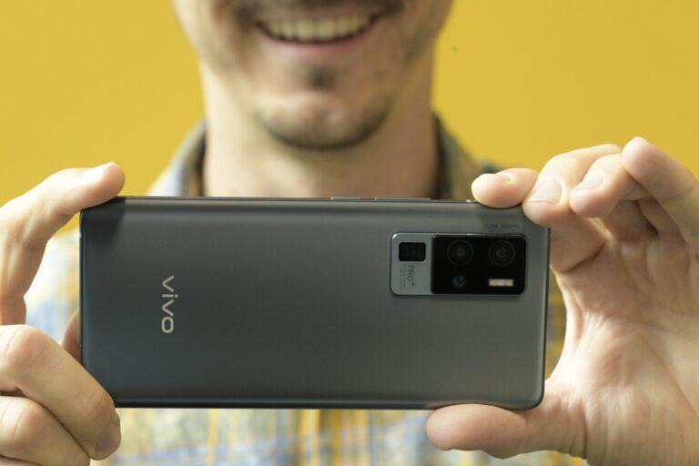 Vivo X50 Pro Plus DxOMark puanı ile şaşırttı!