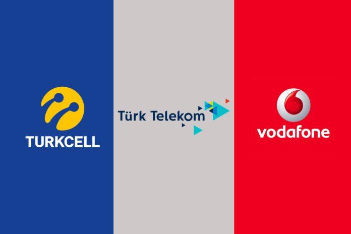 Türkiye'de mobil internet kullanan