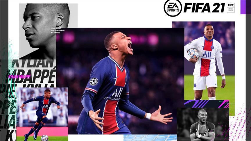 EA çöktü