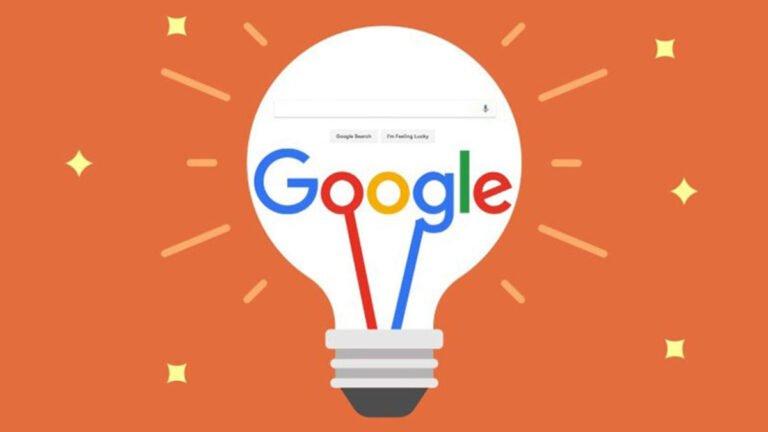 Google Search On etkinliği bomba gibi gelecek: Google'ın tuhaf planları var!