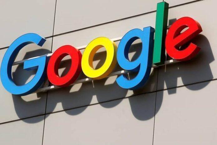 Google veri hırsızlığı
