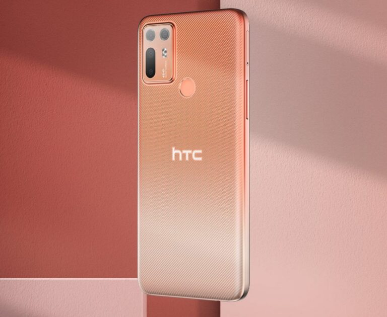 HTC Desire 20+ ile HTC küllerinden doğabilir!