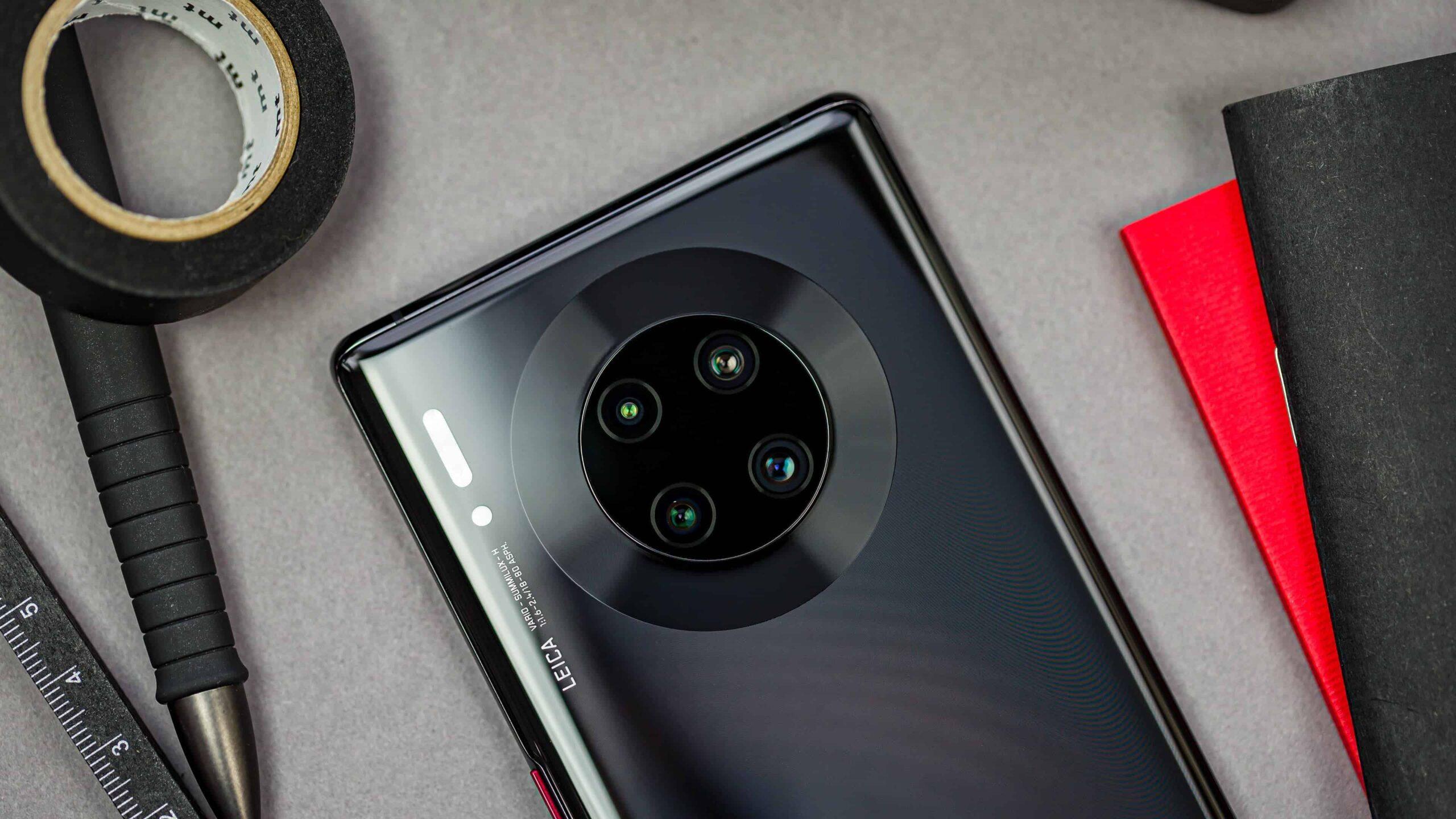 Huawei artık MediaTek yongaları kullanabilir