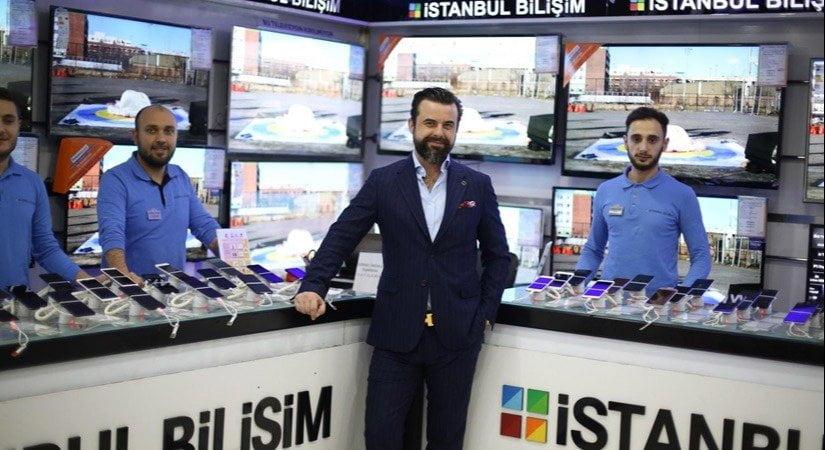 İstanbul Bilişim dolandırıcılığı