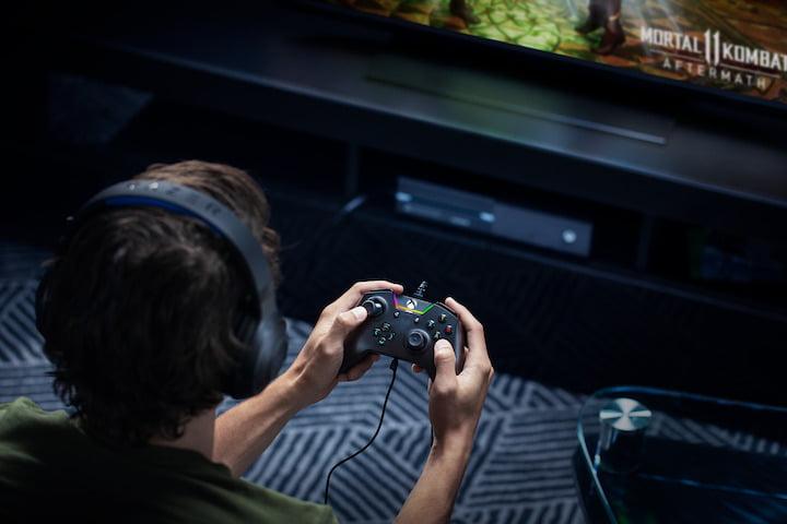 Xbox Series X ile uyumlu Razer aksesuarları