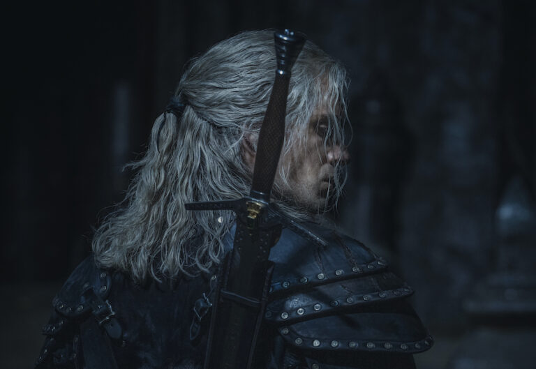 The Witcher 2. sezon için ilk fotoğraflar geldi!