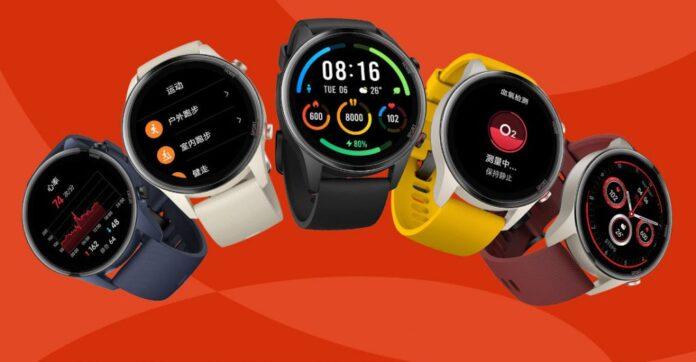 Xiaomi Mi Watch Color Sports Edition