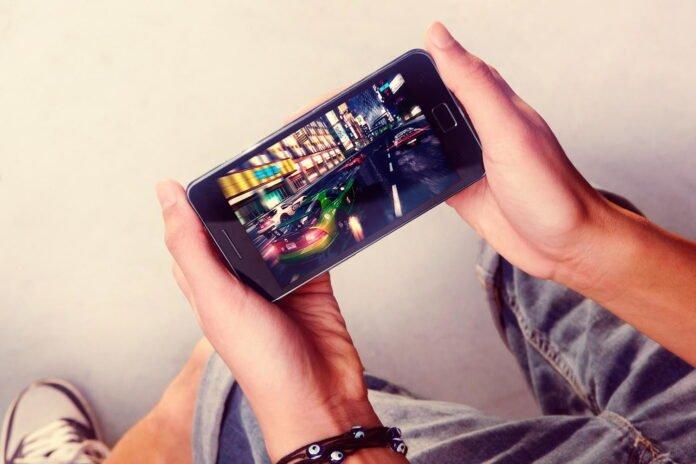 akıllı telefon oyunları altın