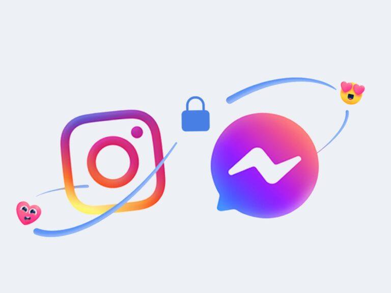 Messenger ile Instagram birleşiyor! İlk adım atıldı!