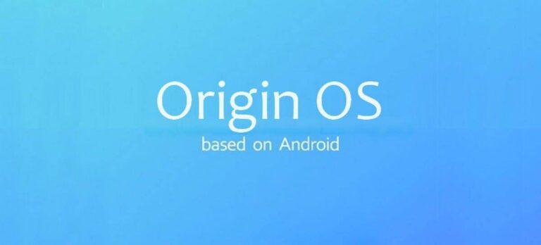 vivo Origin OS arayüzü ile fark yaratmaya geliyor