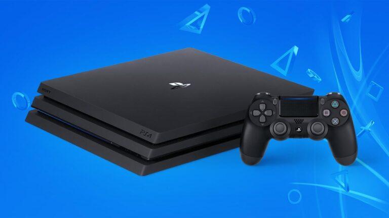 PlayStation 4 8.00 güncellemesi çıktı!