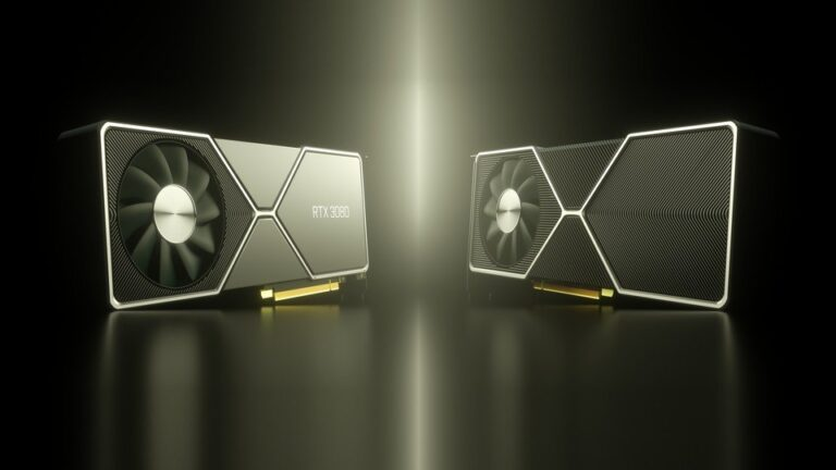 Nvidia RTX 3080 20GB geliyor!