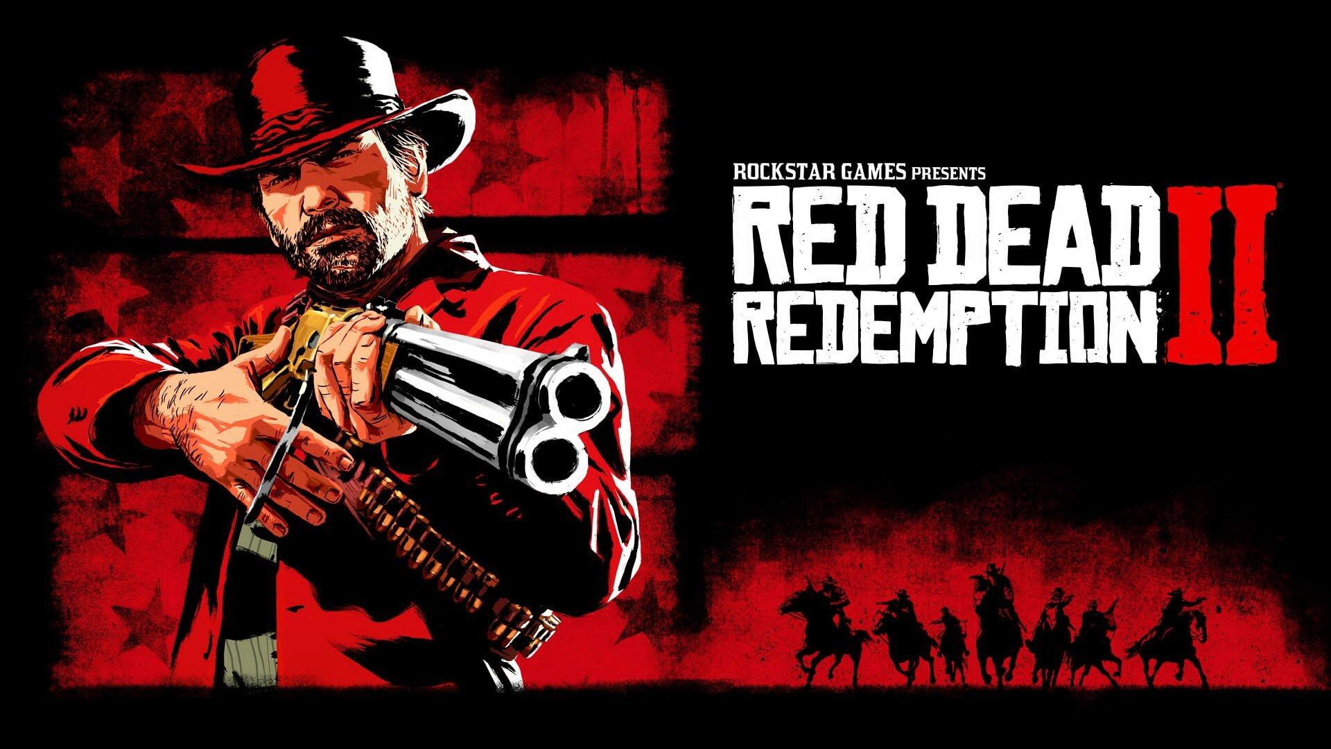 Red Dead Redemption 2 Crack