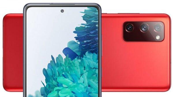 Samsung Galaxy S20 FE kullanıcıları dokunmatik ekran sorunu yaşıyor