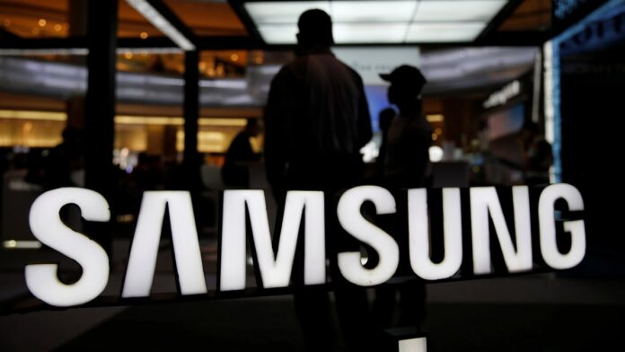 Samsung iPhone kullanmaya