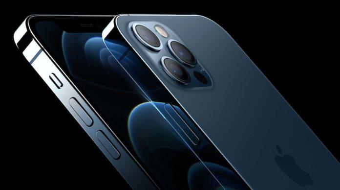 iPhone 12 Pro ekran