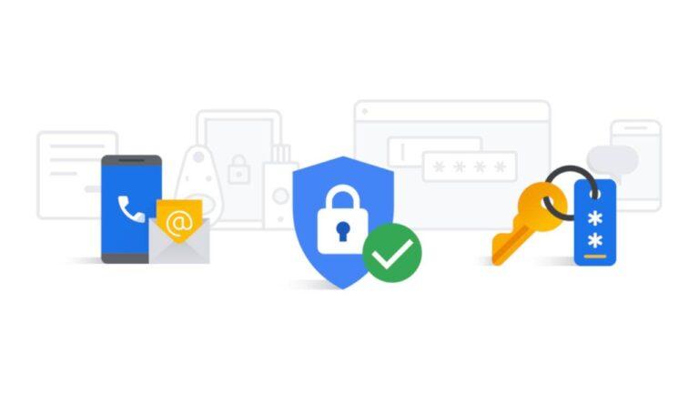 Google güvenlik uyarıları için düğmeye bastı!