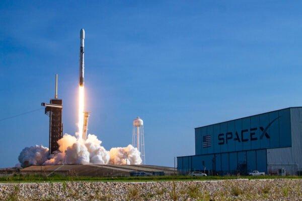Spacex misil uyarı