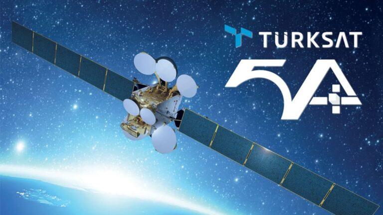 Türkiye haberleşme uydusu yakında fırlatılacak: Amaç askeri faaliyetler!