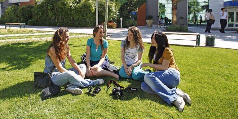 Türkiye kadın üniversitesi kuruluyor sadece kadınlar olacak