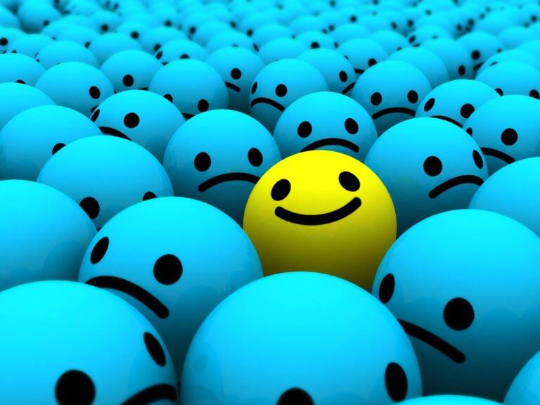 Türkiye mutluluk anketi sonuçlandı: Mutlu muyuz?