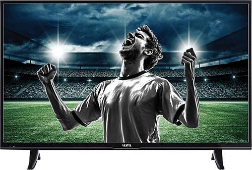 Vestel 4K Android TV Ultra HD olarak satışa sunuldu