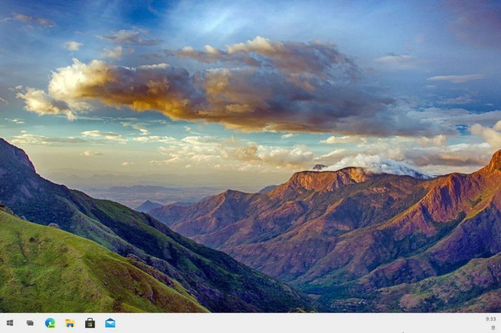 Windows 10 Cobalt