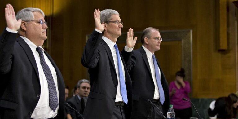 ABD dev teknoloji firması istemiyor