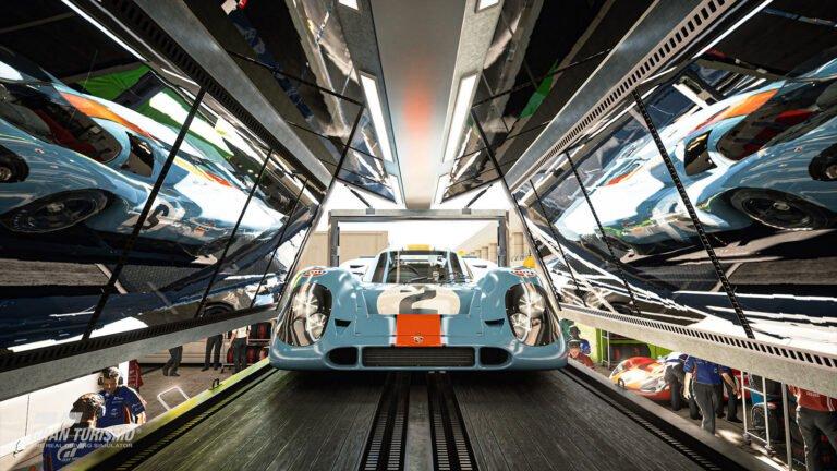 Gran Turismo 7 dünyanın en gerçekçi yarış oyunu olabilir!