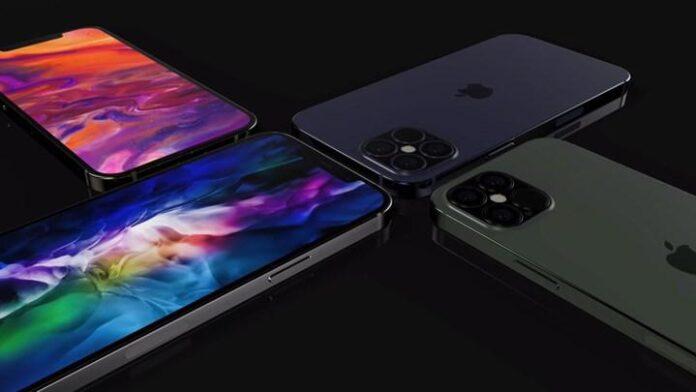 iPhone 12 Face ID ve zoom konusunda yenilikler ile gelecek!