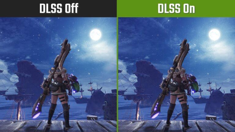 NVIDIA daha fazla oyuna ışın izleme ve DLSS desteği sunacak