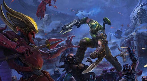 Doom Eternal: The Ancient Gods - Part One inceleme