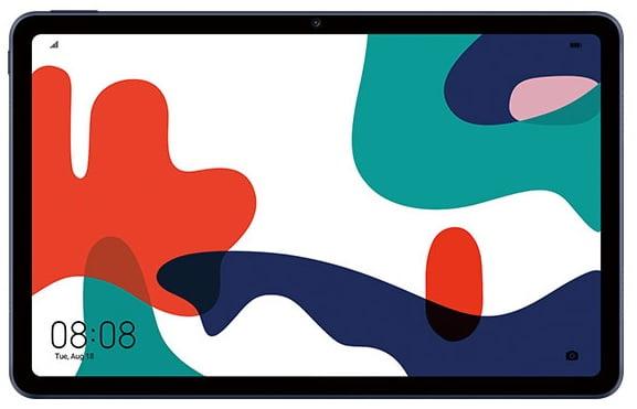 Huawei MatePad akıllı tablet incelemesi: İnce tasarım, büyük ekran!