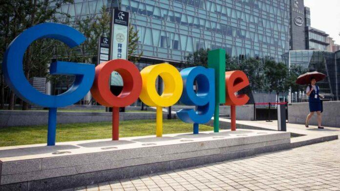abd hükumeti google