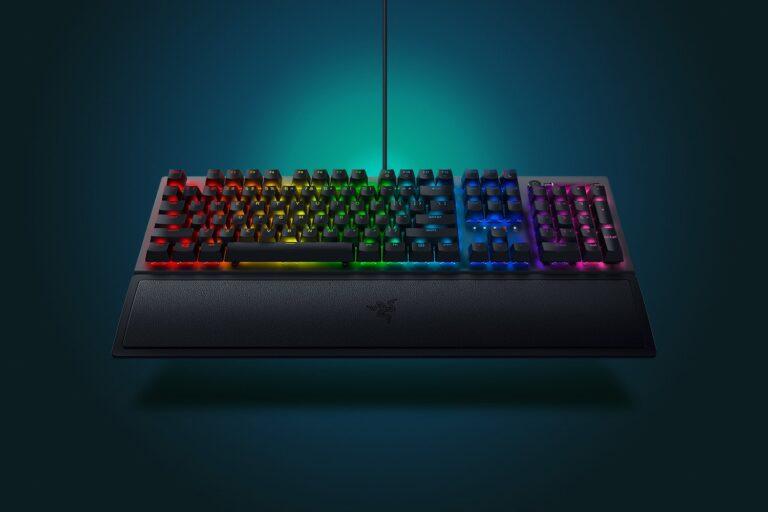 Razer BlackWidow V3 ile oyunlar renkleniyor!