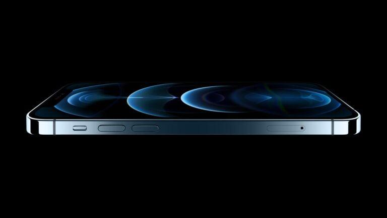 iPhone 12 kamerası hakkında bilinmeyen detaylar ortaya çıktı
