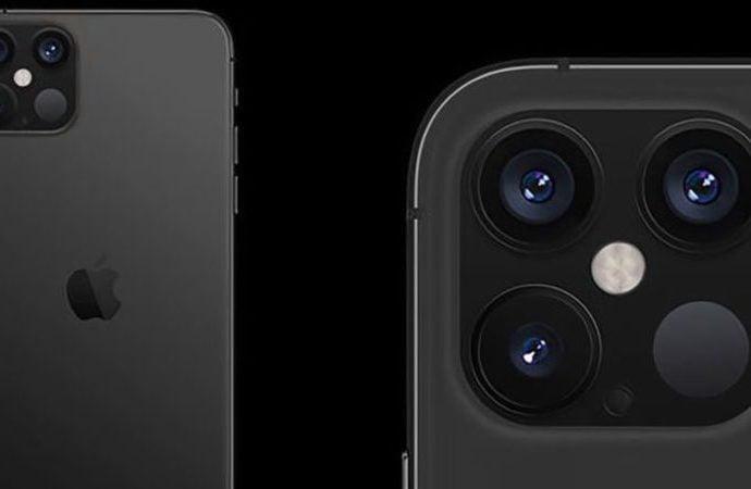 iPhone 12 tanıtımı