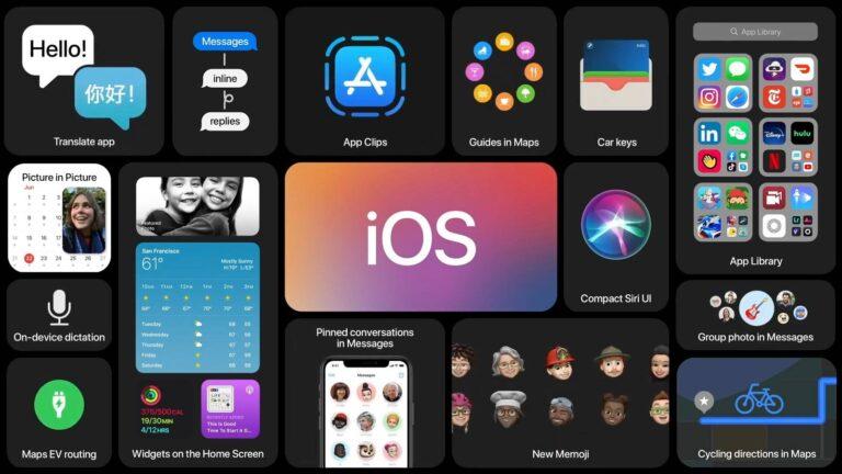 iOS 14.1 güncellemesi yayınlandı! İşte yenilikleri!