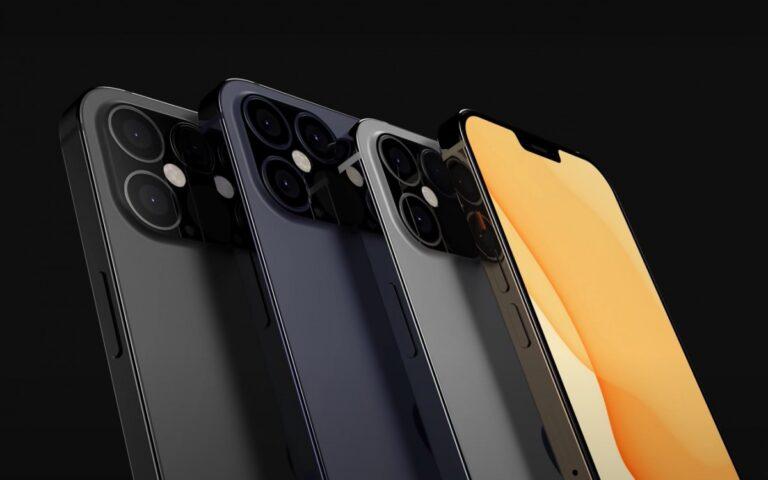 iPhone 13 hakkında ilk sızıntılar ortaya çıktı: iPhonecular toplanın!