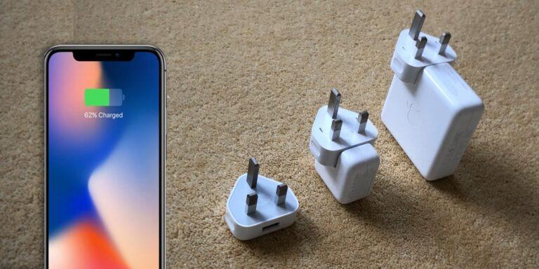 iPhone 11, SE ve XR'ın kutu içeriğinde de şarj adaptörü kaldırıldı!
