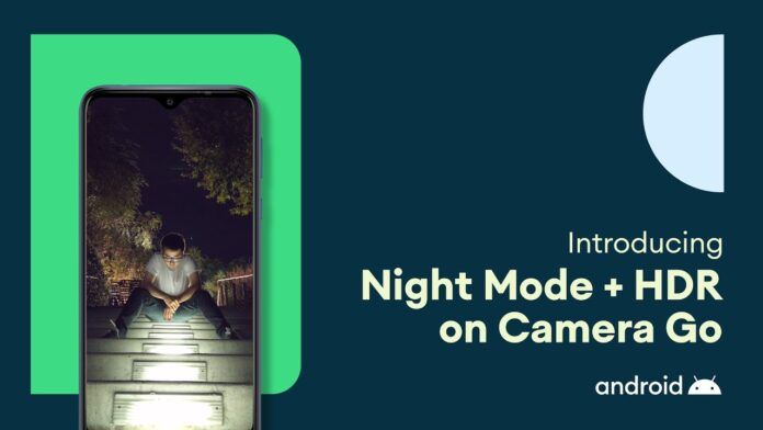 Gece modu